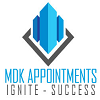 MDK Appointments