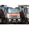 NGULULU BULK CARRIERS TRUCKS
