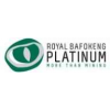 RBPM RASIMONE ROYAL BAFOKENG PLATINUM MINE