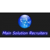 Main Solution Recruiters