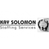 Kay Solomon Staffing Services