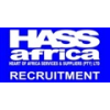 HASS Recruitment