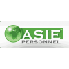 ASIE Personnel