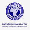 One World Human Capital